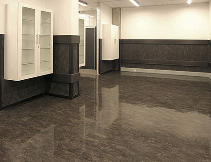 Linoleum Floor Covering : Linoleum - SCI Floor Covering, INC.